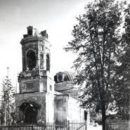 Церковь Троицкая. Фотография 1964 г.