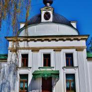 Храм Живоначальной Троицы 24.04.2014