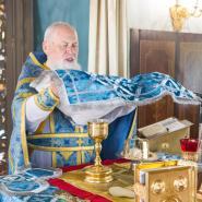 Успение Пресвятой Богородицы 2019