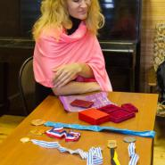 Встреча с Федотовой И.М.