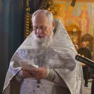 Архистратига Михаила и прочих Небесных Сил бесплотных