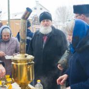 Праздник Святителя Николая