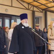 150 лет Остафьевской школе