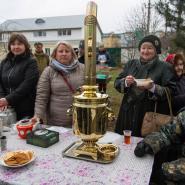 Свт. Николая Мирликийского 2019