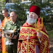 Великомученика Георгия Победоносца