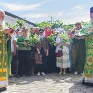 Праздник Святой Троицы 2018