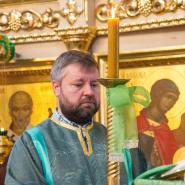 Престольный Праздник Святой Троицы 2019