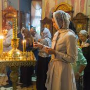 Успение Пресвятой Богородицы 2017