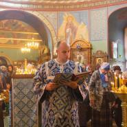 Покров Пресвятой Богородицы 2017