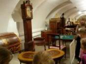 Посещение Музея-заповедника Остафьево
