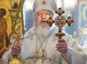 Присяга казаков московских казачьих обществ