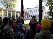 Экскурсия в Усадьбу Остафьево