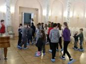Экскурсия в Усадьбе Остафьево