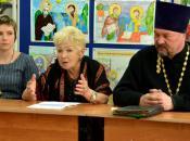 Круглый стол ко Дню славянской письменности и культуры