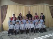 Светлое Христово Воскресение в детском саду «Росинка»