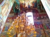 Паломническо-экскурсионная поездка прихожан Храма Живоначальной Троицы в Сергиев Посад