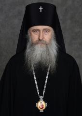 Феогност, архиепископ Каширский, викарий Святейшего Патриарха Московского и всея Руси (Гузиков Феогност Михайлович)