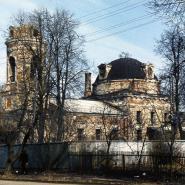 Фотографии Храма разных лет