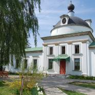 Храм Живоначальной Троицы 12.05.2012