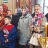 Казанской Иконы Божией Матери