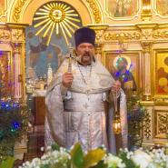 Рождественский Сочельник и Рождество Христово