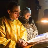Святителя Николая архиепископа Мирликийского