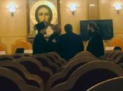 Презентация новой книги Святейшего Патриарха Московского и всея Руси Кирилла