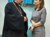Родительское собрание в школе «Остафьево»