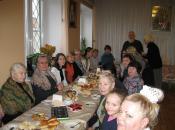 Встреча с педагогами Остафьевской школы