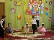 """Праздник Светлого Христова Воскресения в детском саду """"Росинка"""""""