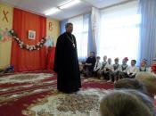 Светлое Христово Воскресение в детском саду Росинка